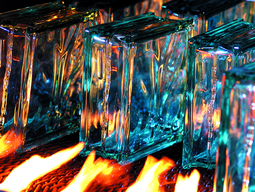 Для производства стеклоблоков необходимо качественное современное оборудование