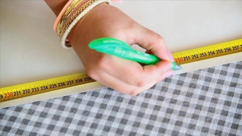 Жалюзи из обоев своими руками: популярное и экономное изделие для окон подробно, с фото
