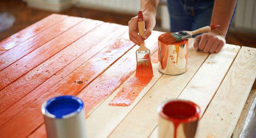 Антисептик для дерева для внутренних и наружных работ: как выбрать лучший состав