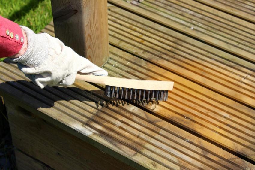Антисептик для дерева для внутренних и наружных работ: как выбрать лучший состав подробно, с фото