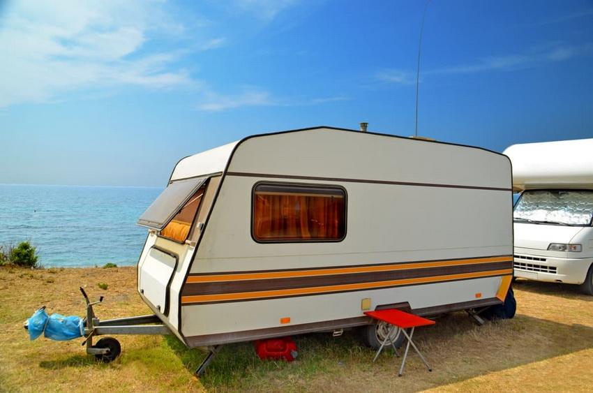 Путешествуя в автодоме можно значительно сэкономить на проживании в гостинице