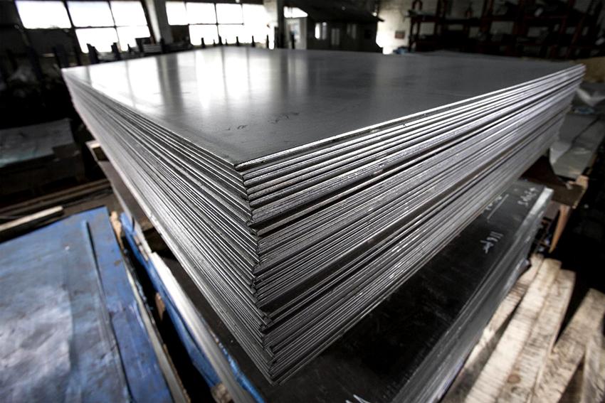 Для изготовления корпуса мангала необходима нержавеющая сталь