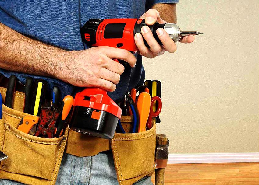 Перед тем как приступить к изготовлению мангала необходимо запастись всеми необходимыми инструментами