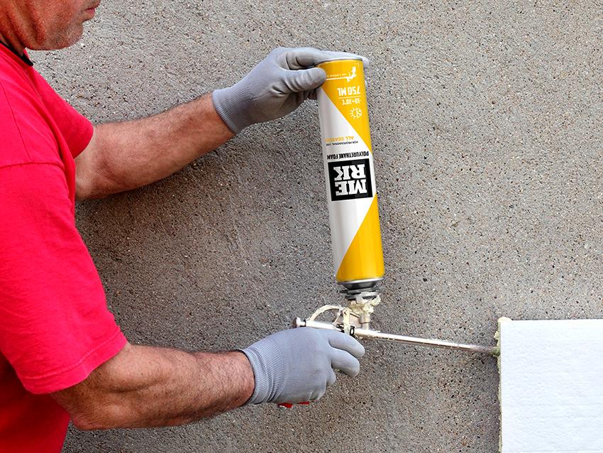 Показатель огнестойкости пены имеет предел EI, размер которого зависит от вида продукции