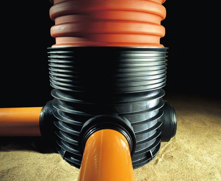 Кольца для колодца, размеры которых по высоте не превышают полуметра, могут монтироваться без посторонней помощи ввиду малого веса