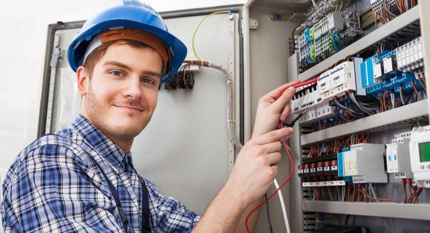 Разводка электрики в квартире: составление схемы, правила и алгоритм работ подробно, с фото
