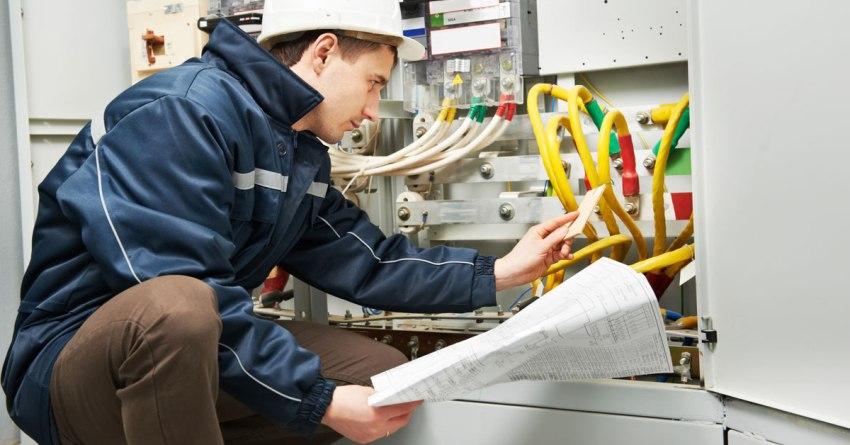 Схема электропроводки в частном доме или квартире, всегда должна начинаться одинаково, с составления плана электрики