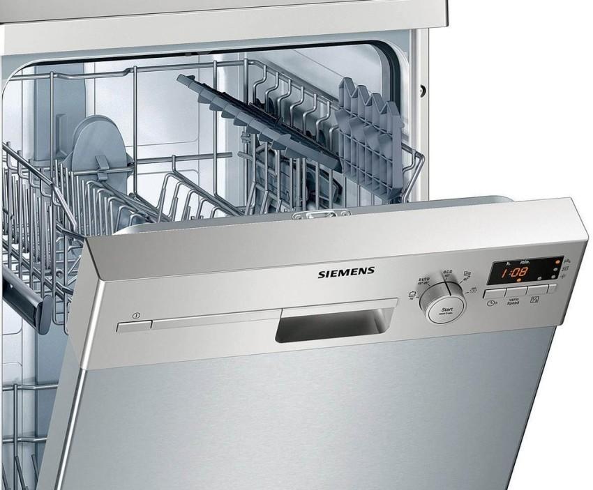 Продукция бренда Siemens относится к премиум-классу