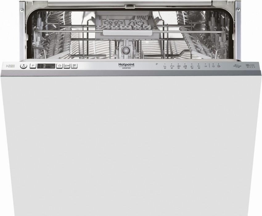 Некоторые модели ПММ бренда Ariston можно подключать к горячему водопроводу