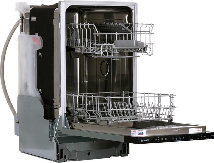 Встраиваемая посудомоечная машина Bosch SPV 40Е10