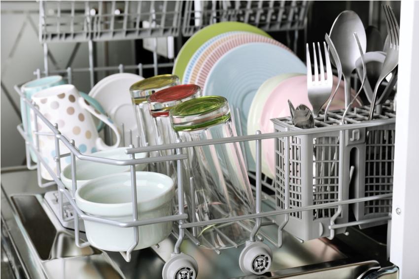 Посудомоечные машины Bosch отличаются высоким качеством и надежностью