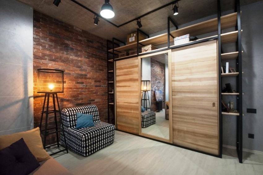 С точки зрения внешнего вида, для изготовления шкафов-купе древесина не имеет себе равных по красоте