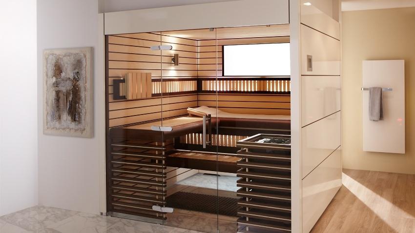 Имея баню в жилом доме нужно соблюдать все инженерно технические нормы, чтобы избежать нарушение микроклимата жылых комнат