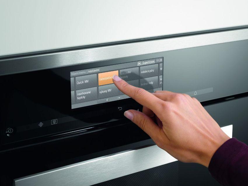 В электрической духовке сочетание режима кольцевой и нижний нагрев с вентилятором, можно использовать как функцию для подогревания блюд