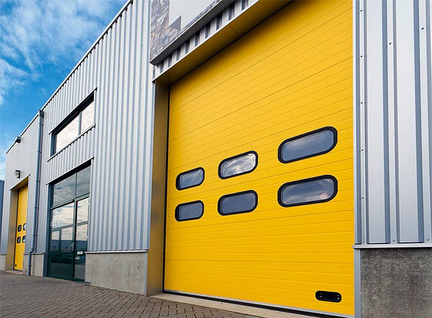 На сегодняшний день самыми популярными являются металлические гаражи