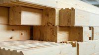 После проработки эскиза и определения места для гаража необходимо подобрать отделочный материал