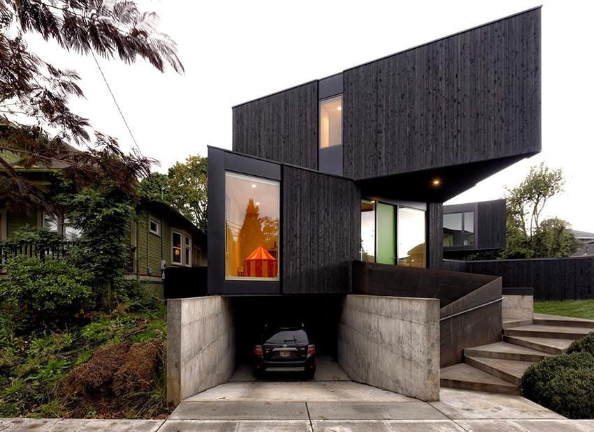 Существует много видов гаражей, различающихся материалом отделки, особенностью конструкции и типом расположения