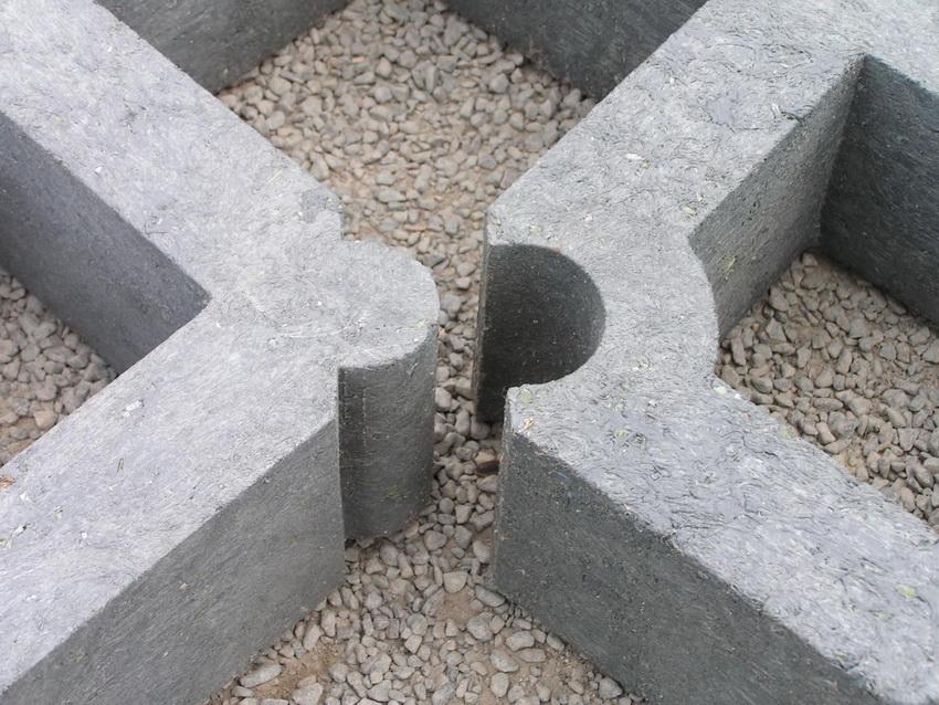 Газонная решетка из переработанного пластика является более экономичным вариантом по сравнению с бетоном
