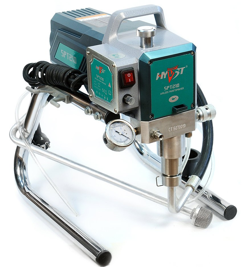 Прежде чем купить компрессор для краскопульта, следует понимать, что его производительность должна соответствовать минимальным требованиям агрегата