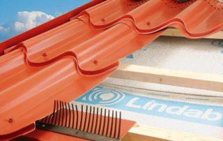 Пароизоляция для крыши: основные виды материалов и эффективность использования