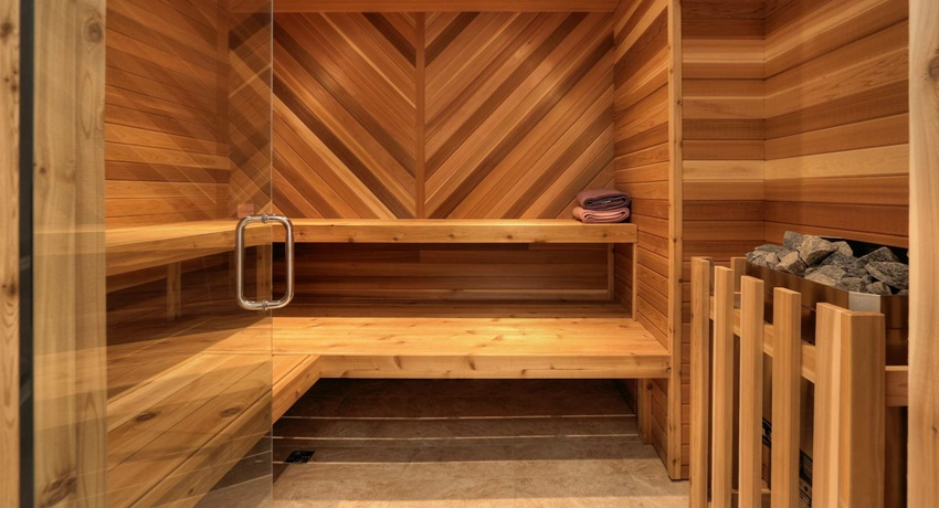 Полок в баню своими руками: пошаговая инструкция по сборке и установке