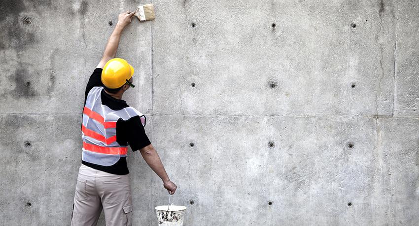 Проникающая гидроизоляция для бетона: оптимальный способ защиты от влаги