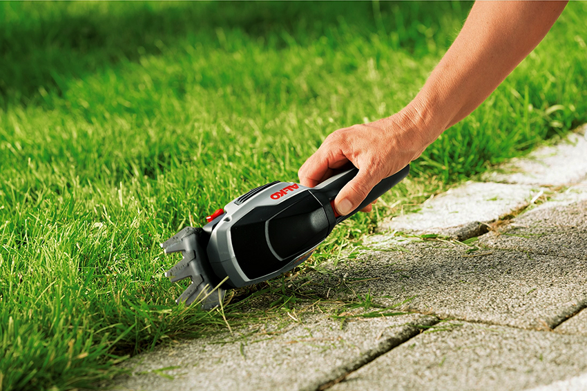 Прежде чем начать работу рекомендуется изучить инструкцию и советы опытных садоводов