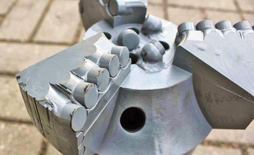 Бурильное долото – важнейший компонент эффективного бурения скважин
