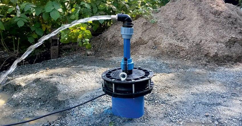 Обязательным условием длительного периода использования водоснабжения является своевременное обслуживание и верно подобранный режим эксплуатации скважины