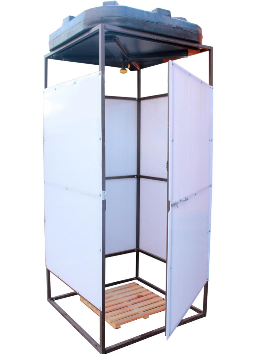 Помимо нагревательного элемента в пластиковый бак устанавливают специальное термореле, которое предназначено для того, чтобы контролировать уровень нагрева