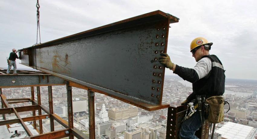 Двутавровые балки имеют ряд преимуществ, что делает их незаменимым элементом в строительстве