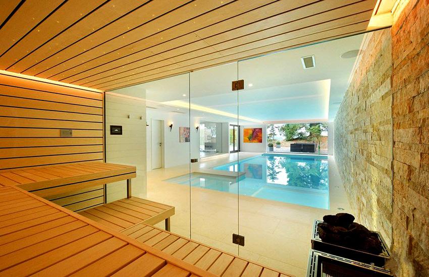 Проектирование бани с бассейном – задача довольно сложная, поэтому лучше ее доверить специалистам