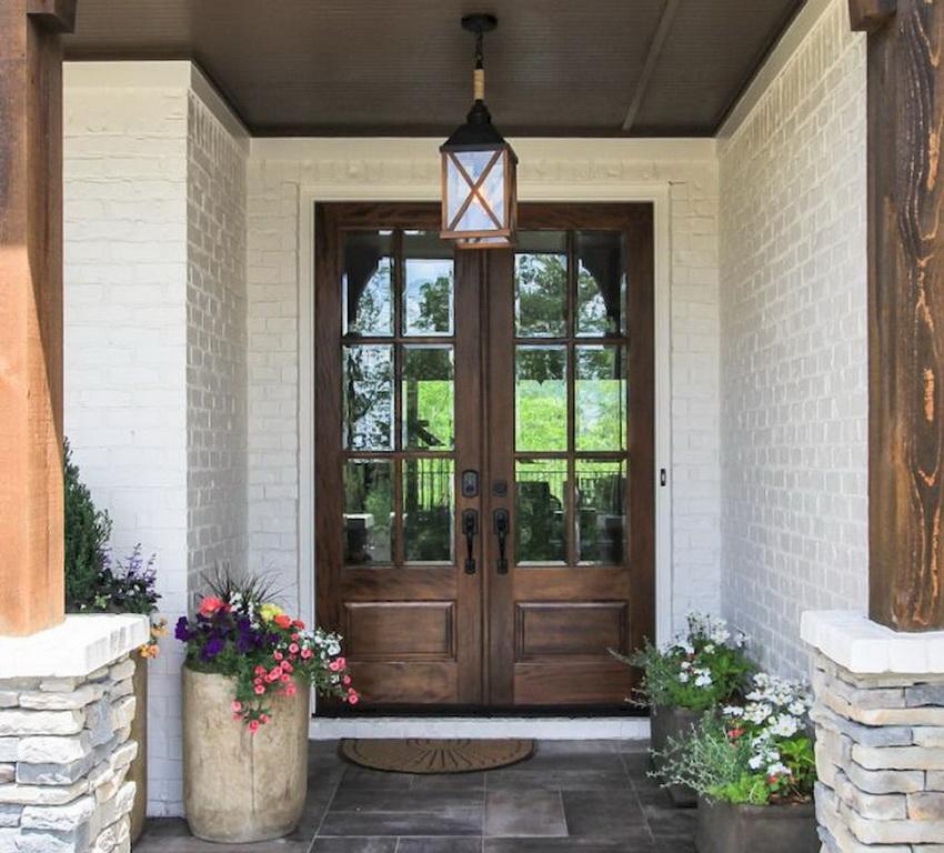 Натуральные двери из- venecyacom