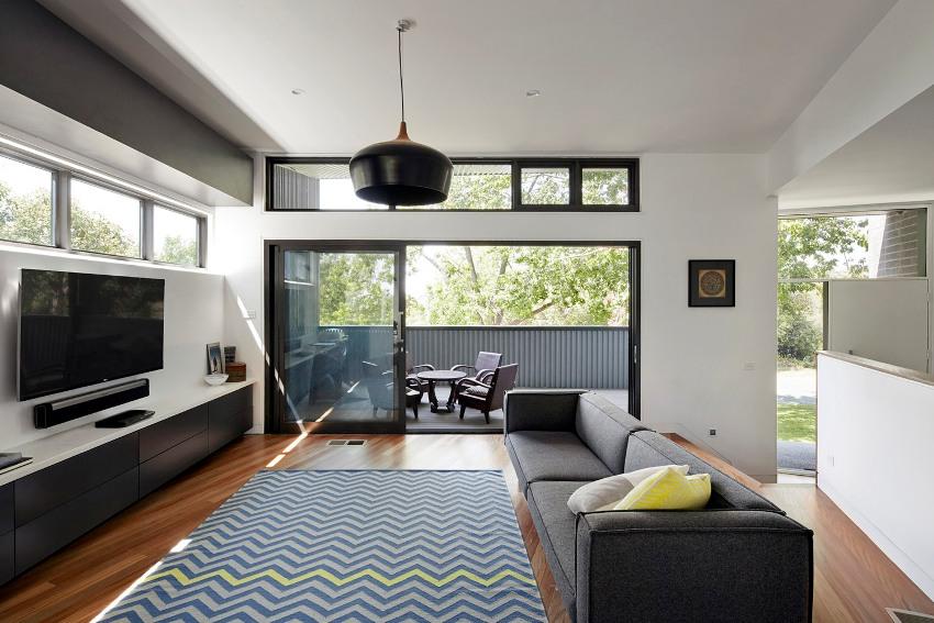 Раздвижные двери – это неотъемлимая часть современного интерьера как небольших квартир, так и частных домов