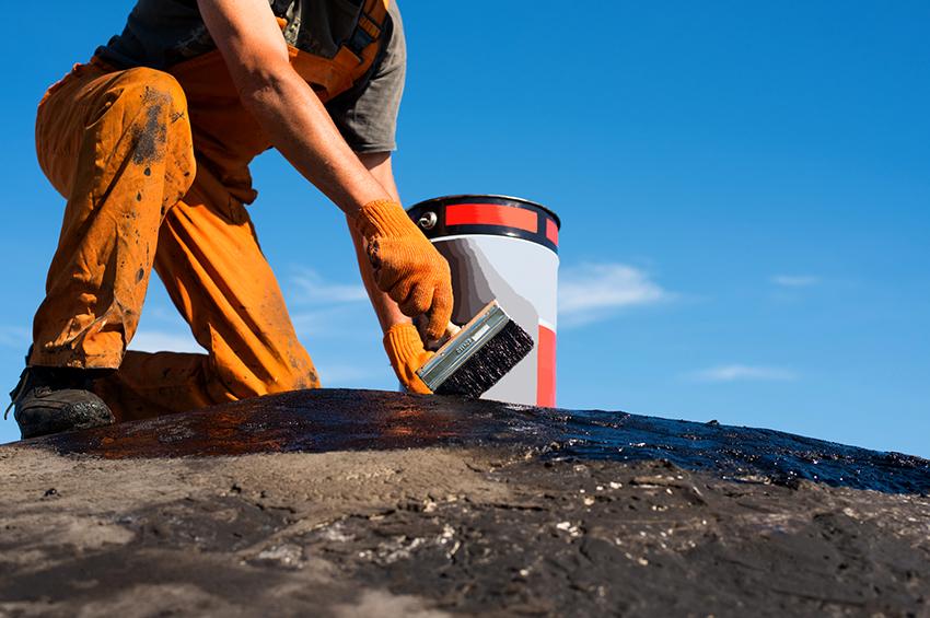 Благодаря гидрофобизаторам бетон меньше подвержен разрушению и не нуждается в ремонте более длительный срок