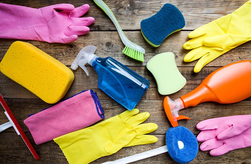 За пластиковыми гофротрубами с гладкими стенками легко ухаживать