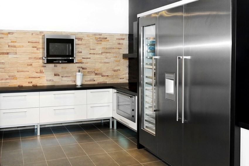 Холодильники с прозрачной дверью обладают наивысшим классом энергоэкономии