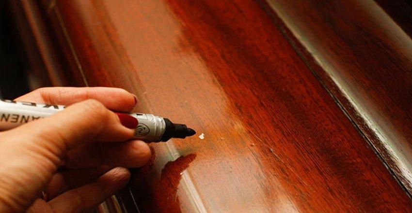 Деревянная мебель может реставрироваться и ремонтироваться, что еще больше продлевает срок ее службы