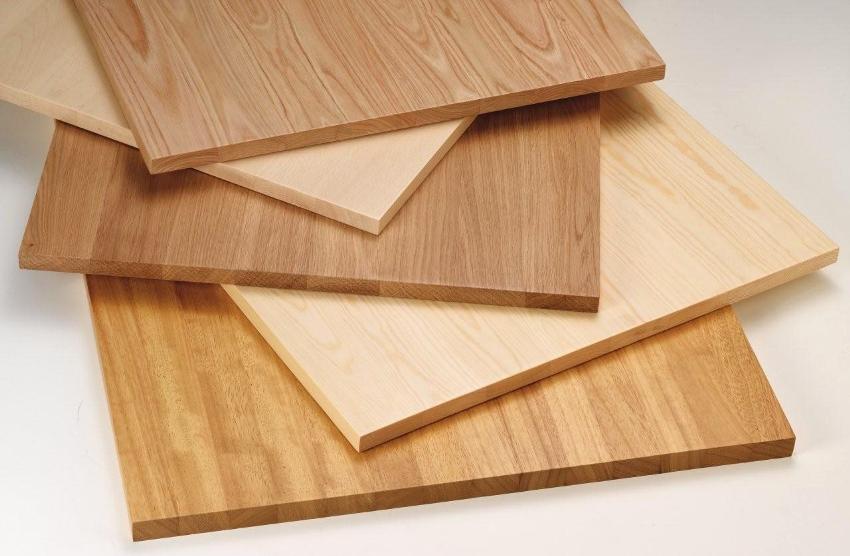 Щиты из натурального дерева для изготовления мебели - материал довольно популярный, но в тоже время отличается высокой стоимостью
