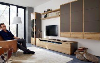 Мебель из дерева: непринужденность и эксклюзивность в любом интерьере