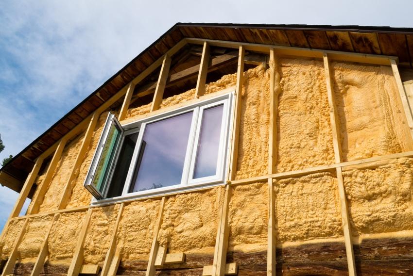 Способ утепления мокрый фасад отличается многослойностью, где каждый слой играет важную роль в процессе утепления и декорирования