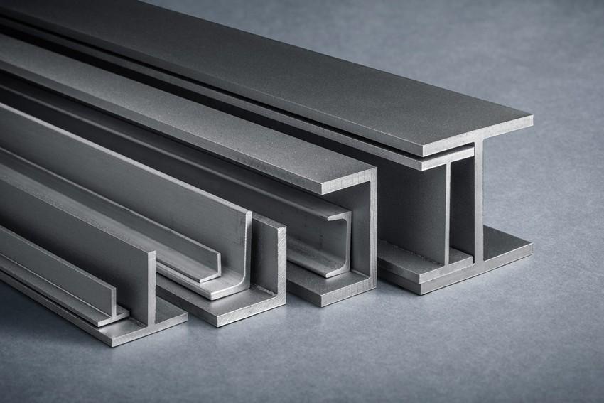 Примеры различных материалов, используемые для холодной ковки
