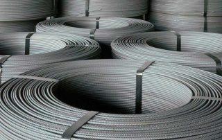 Арматура: вес и длина, соотношение и расчеты в строительных работах