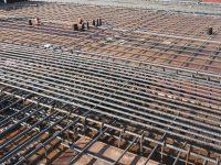 Арматура диаметром 12 мм считается самой популярной и востребованной в строительной сфере