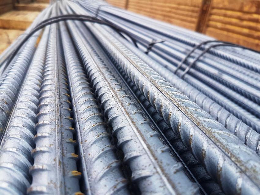 Арматура: вес и длина, соотношение и расчеты в строительных работах подробно, с фото
