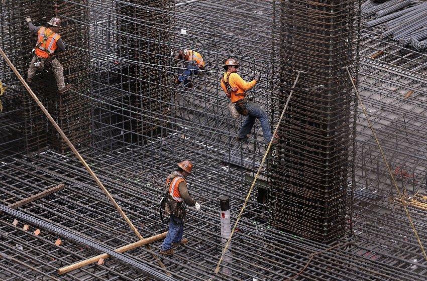 Расчет массы армирматуры поможет при оценке стоимости строительства, а также цены уже готового объекта