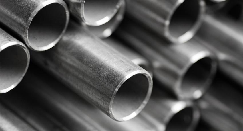 Диаметры стальных труб: как правильно спланировать коммуникации