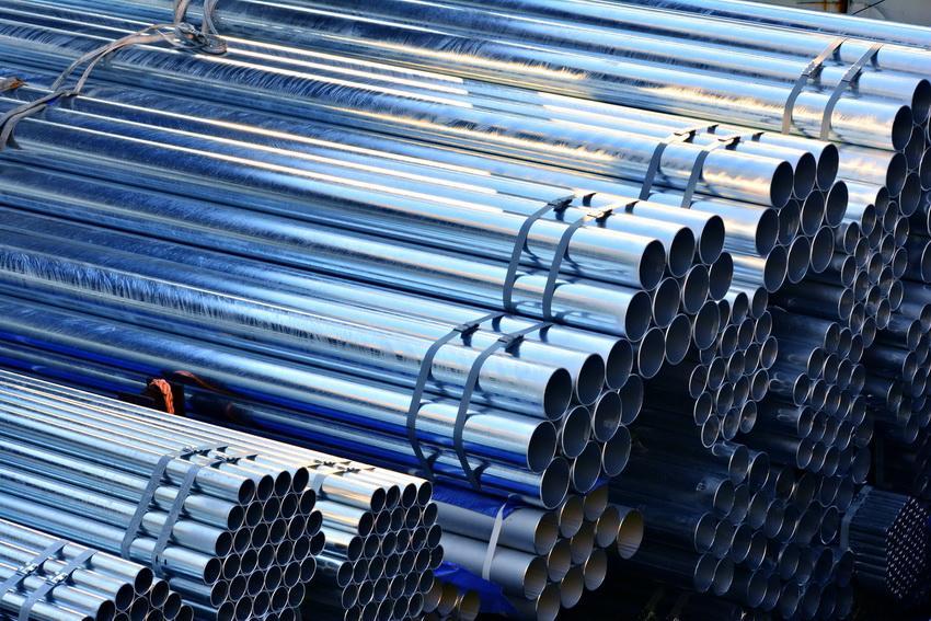 Расчет диаметра стальной трубы позволяет определить ее пропускную способность