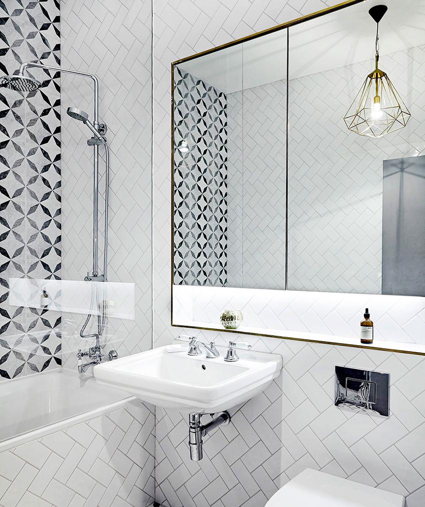 Кабины комбинированного типа объединяют в себе ванну и душевую
