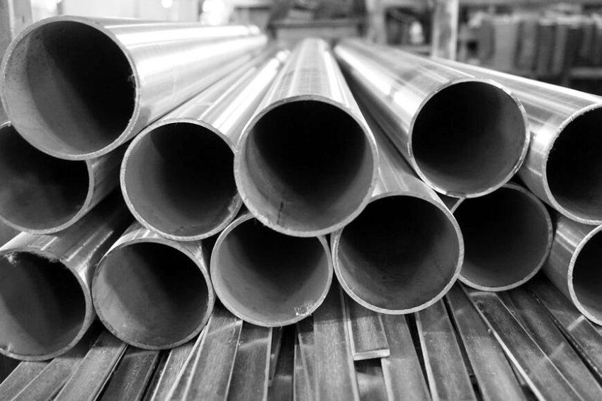 Сортамент стальных бесшовных труб изготавливается в условиях холодного проката с применением принципа деформирования заготовки